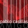 Couverture de l'album Amigo