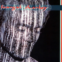 Cover of the track Feargal Sharkey