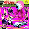 Couverture de l'album The Aquabats! vs the Floating Eye of Death! And Other Amazing Adventures, Vol. 1