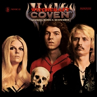 Cover of the track Witchcraft