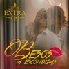 Couverture de l'album Besos a Escondidas - Single