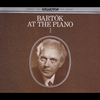 Cover of the album Bartók At the Piano 1