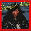 Couverture de l'album The Best of Stephanie Mills