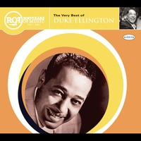 Cover of the track The Very Best of Duke Ellington (Remastered)