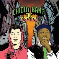Cover of the track The Preview