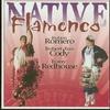 Cover of the album Native Flamenco