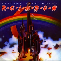 Cover of the track Ritchie Blackmore's Rainbow