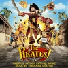 Cover of the album The Pirates! Band of Misfits (Original Motion Picture Score)