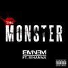 Cover of the track The Monster