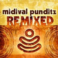 Couverture du titre MIDIval PunditZ Remixed