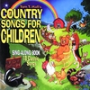 Cover of the album Country Songs for Children