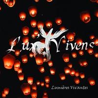 Cover of the track Lumières vivantes