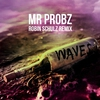 Couverture du titre waves