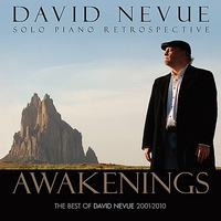 Couverture du titre Awakenings: The Best of David Nevue (2001-2010)