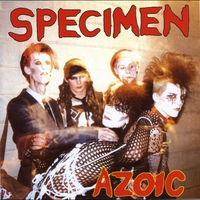 Cover of the track Azoic