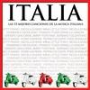 Cover of the album Las 15 Mejores Canciones De La Música Italiana - Italia