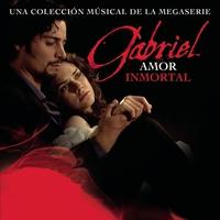 Cover of the track Gabriel (Una Colección Músical de la Megaserie)