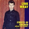 Couverture de l'album Streets of Chicago - Missing Links Volume 4