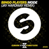 Cover of the album Mode (Jay Hardway Remix) - Single