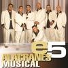 Couverture de l'album e5: Alacranes Musical
