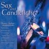 Couverture de l'album Sax and Candlelight