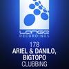 Cover of the album Clubbing - Single