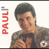 Cover of the track Naz Aghchig