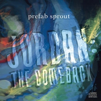 Cover of the track Jordan: The Comeback