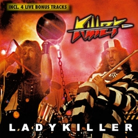 Cover of the track Ladykiller