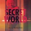 Couverture de l'album Secret World - EP