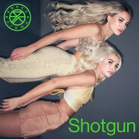 Cover of the track Shotgun - Single