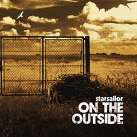 Cover of the track On the Outside