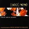 Cover of the album Llegó Teté