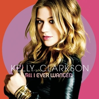Couverture du titre All I Ever Wanted (Deluxe Version)