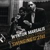 Cover of the album Swingin' Into the 21st