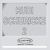 Couverture de l'album Rudi Schuricke 2