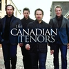 Cover of the album The Canadian Tenors (Remastered)