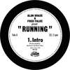 Cover of the album Running - Single