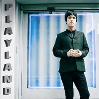 Cover of the track Playland