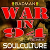 Cover of the album War In 94 (Soulculture Remix) - Single
