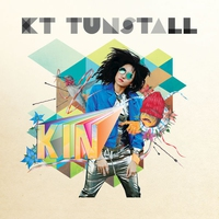 Cover of the track KIN