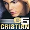 Couverture de l'album e5: Cristian