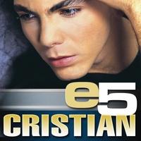 Cover of the track e5: Cristian