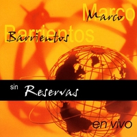 Cover of the track Sin Reservas