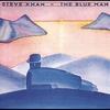 Couverture de l'album The Blue Man