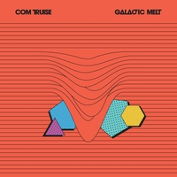 Cover of the track Galactic Melt