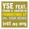 Couverture de l'album Foundations - EP