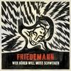 Cover of the album Wer hören will muss schweigen