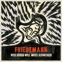 Cover of the track Wer hören will muss schweigen