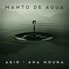 Couverture de l'album Manto de Água (feat. Ana Moura) - Single